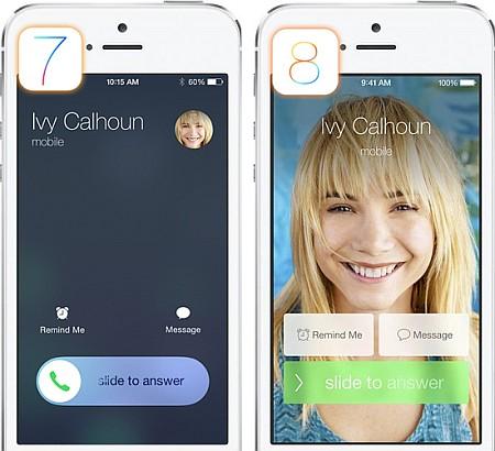 Как сделать контакта на iphone 74